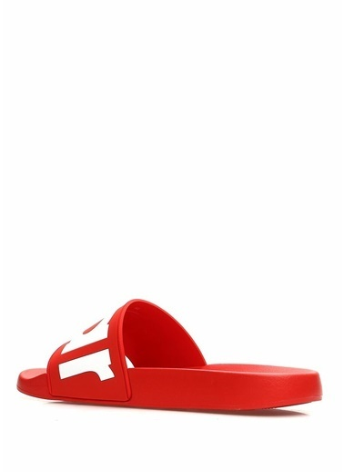 Etoile Isabel Marant Terlik Kırmızı
